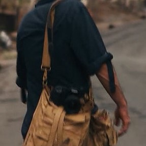 Who makes this camera bag(s)?