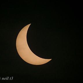 2015 Solar Eclypse