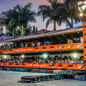 36 Clicks from a Motorcycle Raceday in Bangalore