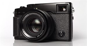 Fujifilm X-Pro2 Review
