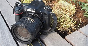 Dusted off and updated: Nikon D610