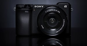 Sony a6300 Review