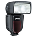 Nissin launches radio-controlled Di700A and Commander Air 1 wireless flash system