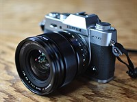 What's missing? Ming Thein on the state of mirrorless