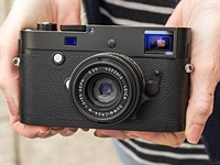 Opinion: Is the M Monochrom Typ 246 an anachronism or a modern marvel?