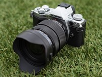 Olympus OM-D E-M5 II First Impressions Review posted