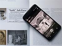 Google Nexus 6 camera review
