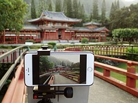 Stay Focused brings focus stacking automation to iPhone camera