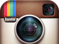59% of top brands are on Instagram