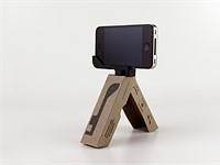 Mobile accessory review: Studio Neat Glif+