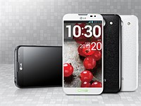 LG may have more in store at Mobile World Congress