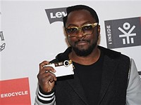 Will.i.am wants to turn your iPhone into a 'genius phone'