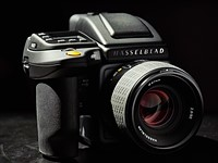 Hands on with the Hasselblad H6D 50c/100c