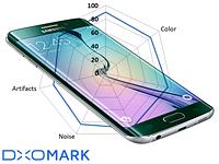 DxOMark Mobile report: Samsung Galaxy S6 / S6 Edge