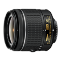 Nikon brings stepping motors to its DSLRs with two 18-55mm AF-P lenses