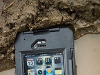 Accessory review: Hitcase Pro for the iPhone