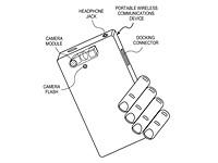 Apple patents triple-sensor smartphone camera
