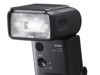 Sigma introduces EF-630 multi-function flash