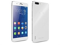 Huawei Honor 6 Plus comes with three 8MP cameras