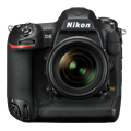 Nikon fills in the blanks on professional grade D5 DSLR