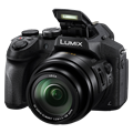 Panasonic introduces Lumix DMC-FZ300 splash and dustproof FZ200 successor