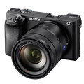 Oh, wow... Sony announces 24MP a6300 with incredible AF and 8 fps live view bursts
