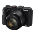 Canon announces 'G3 X' with 25x zoom, to become available... at some point