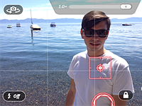 Five apps for the reluctant iPhone photographer