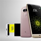 LG launches G5 modular smartphone with dual lens and optional camera grip