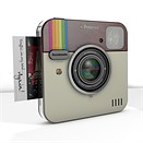 Polaroid announces Socialmatic availability