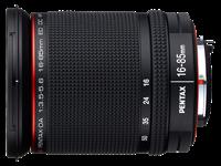 Ricoh announces weather-resistant HD Pentax-DA 16-85mm F3.5-5.6