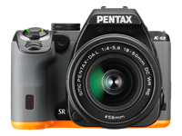 Ricoh announces Pentax K-S2 with Wi-Fi, no blinking lights