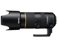 Ricoh introduces HD Pentax D FA * 70-200mm F2.8 and HD Pentax D FA 150-450mm F4.5-5.6 zooms
