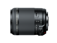 Updated Tamron 18-200mm F3.5-6.3 lens gains stabilization, sheds weight