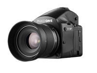 Phase One's new photo contest rewards winner with IQ250 loan