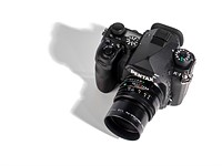 Special K? Pentax K-1 First Impressions Review