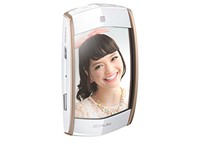Casio launches EX-MR1 selfie camera with lens behind a mirror
