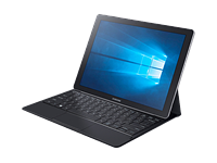 Samsung launches Galaxy TabPro S Windows tablet