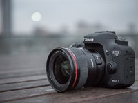 Canon EOS 7D Mark II shooting experience added to first impressions review