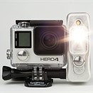 Light and Motion launches Sidekick companion light for GoPro on Kickstarter