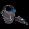 Miggo Agua IPX3 storm-proof camera bags launch on Kickstarter