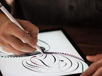 Apple reveals 12.9-inch iPad Pro