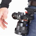 B-grip launches Uno holster for compact system cameras
