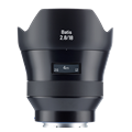Zeiss unveils super-wide Batis 18mm F2.8