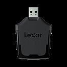 Lexar launches USB 3.0 card reader for XQD storage