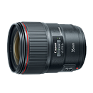 Canon EF 35mm F1.4L II USM boasts new Blue Spectrum Refractive Optics for improved chromatic aberration control
