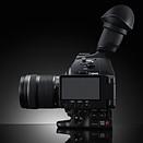 Canon announces EOS C100 Mark II
