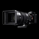Sony Alpha 7S II records 4K internally, shoots up to ISO 409,600