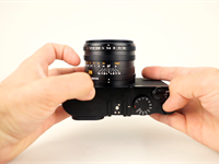 Video Overview: Leica Q