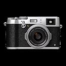 Fujifilm X100T successor rumored to feature new lens